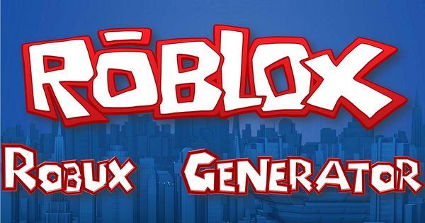 Robux Codes Generator Redeem
