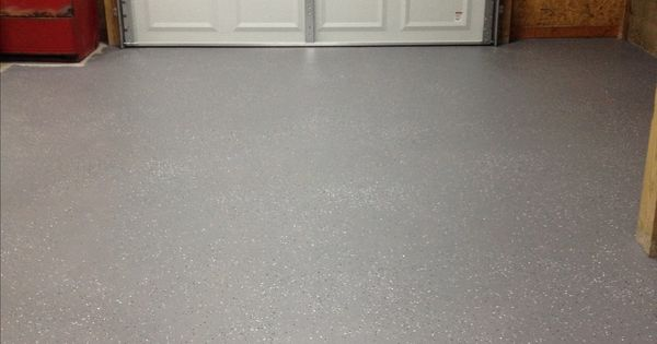 Behr Epoxy Floor Coating