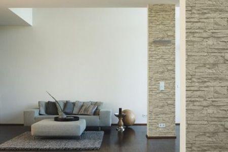 wohnwand stein » Home Decor ideeën | Thehultonbridge