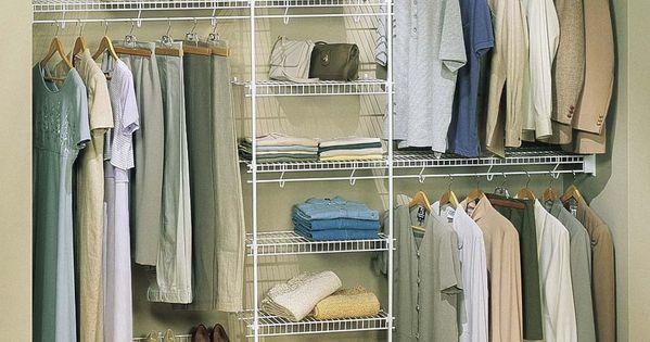 Systems Closets Closet Small