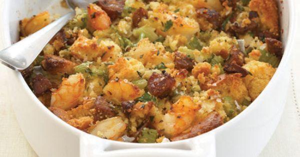 Cornbread Crawfish Recipe Jiffy Mix