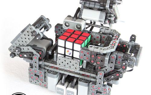 Cube Rubix Biggest World
