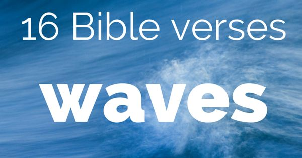 Bible Verses About Thoughts