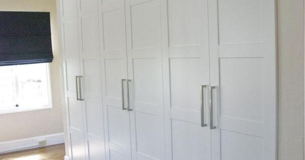 Birkeland Handles Doors