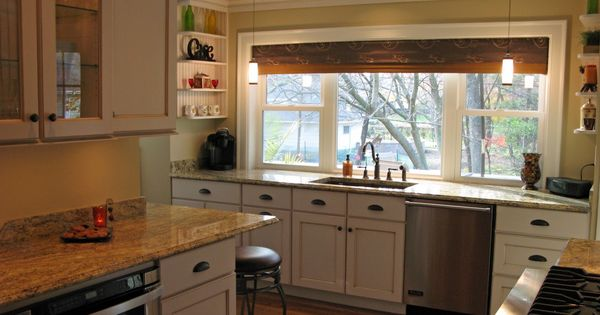 Great Ideas Small Kitchens