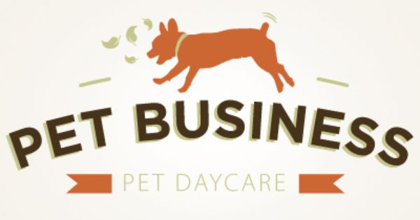 Ready-Made Dog Daycare Or Pet Sitting Logo For Startups