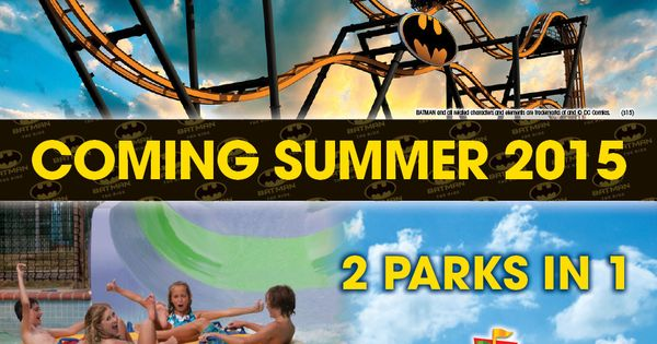 Coupons For Major San Antonio Attractions Six Flags