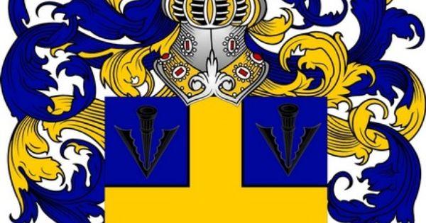 Johnson Irish Coat Arms