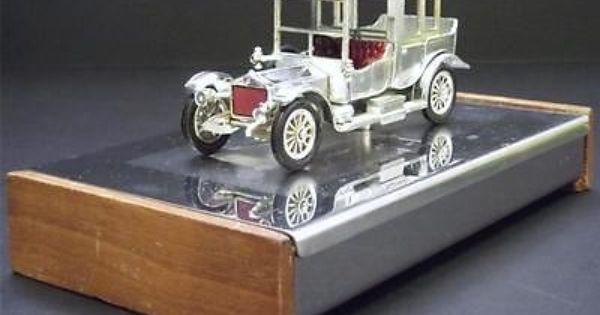 Vintage Lesney Matchbox Cars