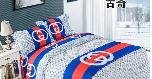 Gucci Bed Sheets 2 We Rich Boosh Pinterest