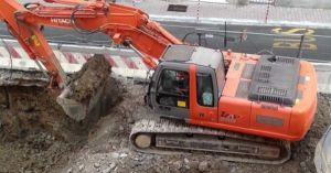 HITACHI ZAXIS 30 35 40 45 EXCAVATOR SERVICE REPAIR WORKSHOP MANUAL DOWNLOAD