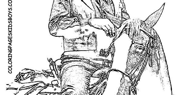 John Wayne THE DUKE Pinterest Coloring Pages Movies