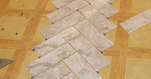 How To Install Peel N Stick Tile Floor By Grace Gumption