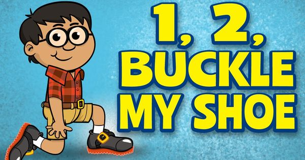 Buckle My Shoe Nursery School