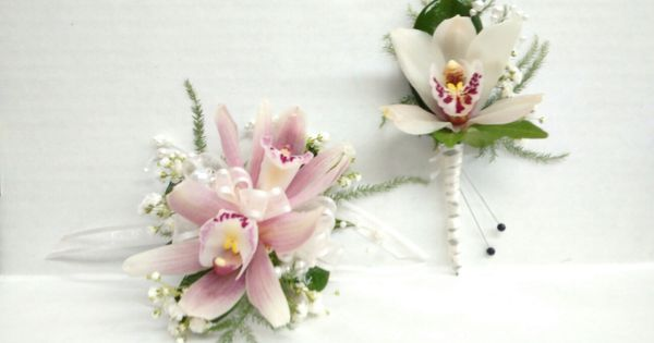 Making wrist corsages with silk flowers mightylinksfo