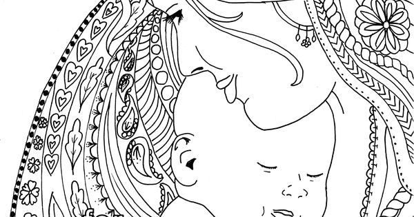 Birth affirmation coloring page free printable birth, love one another coloring pages