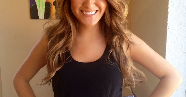 Balayage Highlights Utilizing Goldwell Silk Lift Strong