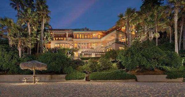 Huge Angeles Mansions Los