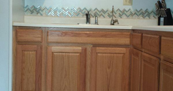 Tile Best Kitchen Backsplash