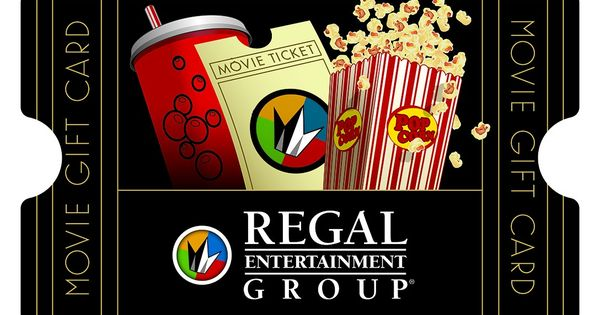 Regal Entertainment Group National Merchants Pinterest