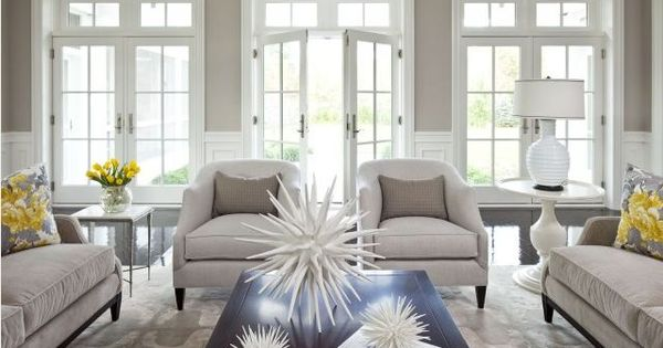 Agreeable Gray SW 7029 *Anew Gray SW 7030 *Mega Greige SW