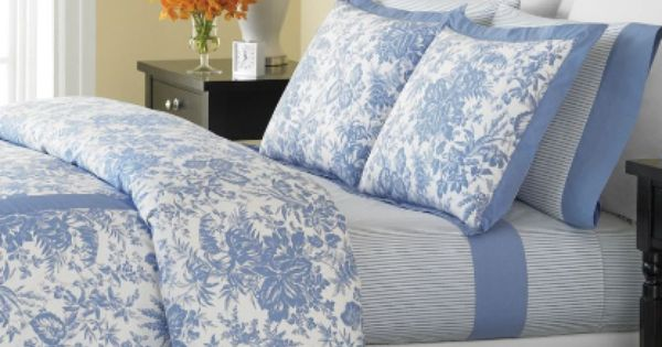 Martha Stewart Duvet Sets