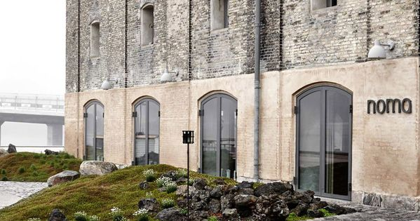 Polyform Creates A Nordic Landscape For The Worlds Best