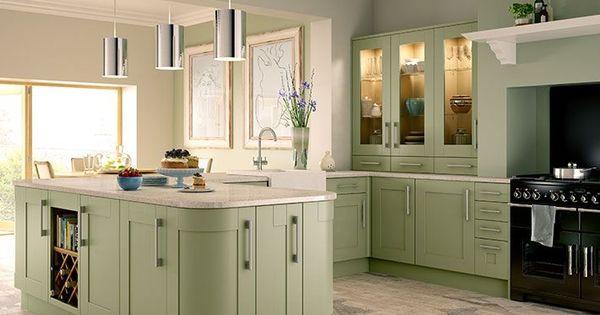 Design Your Own Kitchen Wickes