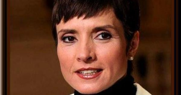Catherine Herridge Journalist