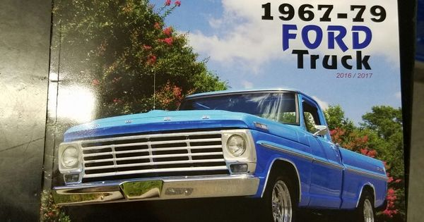 Catalog 1957 Parts Ford Ranchero