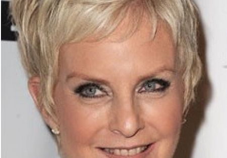 Short Hairstyles For Women Over 60 Images You Curl