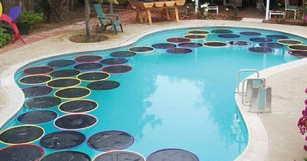 Easy Outdoor Party Games