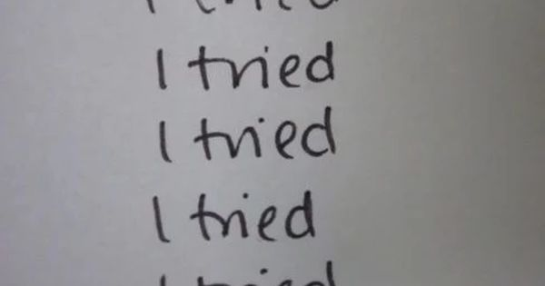 Very Tired Quotes