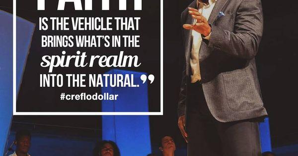 Creflo Dollar Broadcast Live