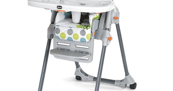 Chicco High Chair Zest