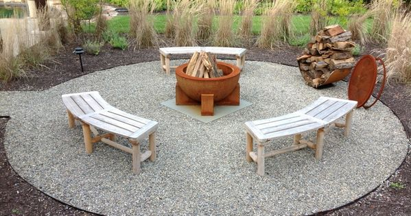 Backyard Patio Ideas Diy