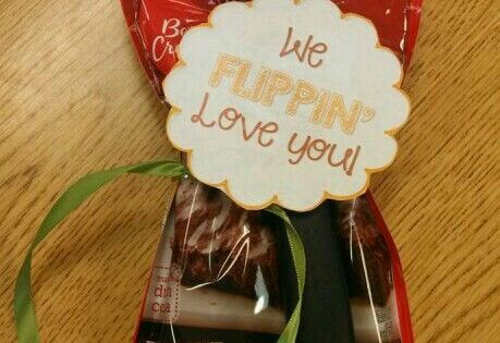 We Flippin Love You Christmas Gifts Pinterest Gifts
