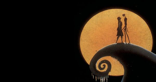 Nightmare Before Christmas Timeline Cover Spookalicious