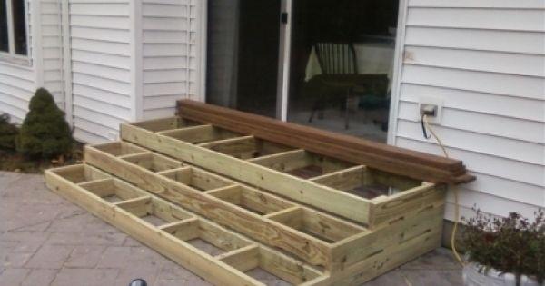 Standing Garden Box Plans