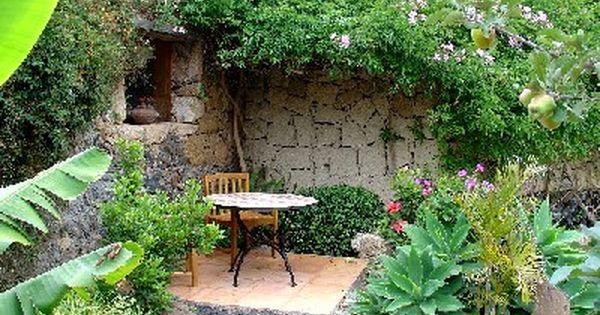 Decoracin De Jardines Y Patios Diseo Y Decoracion De