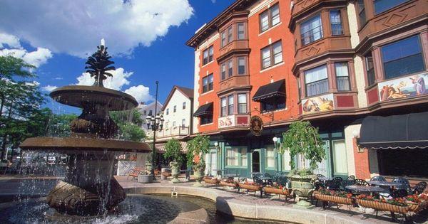 Downtown Providence Best Restaurants