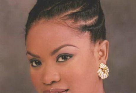 Flat Twist Hairstyles For Black Women Hairstyles