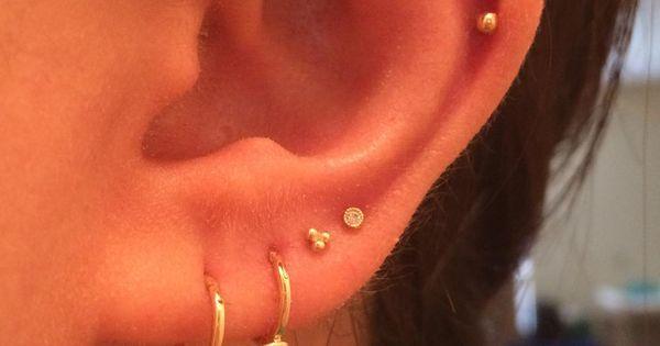 Best Ear Get Piercing Place