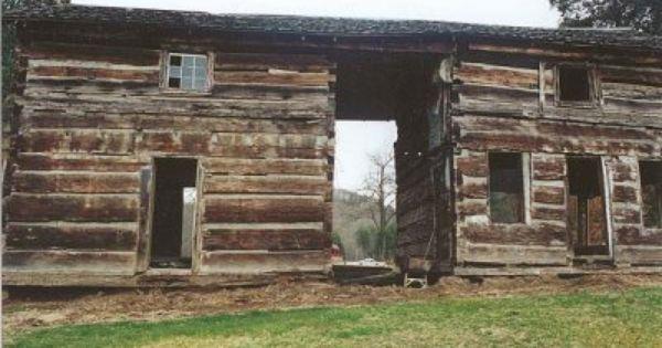Abandoned Cabins Kentucky