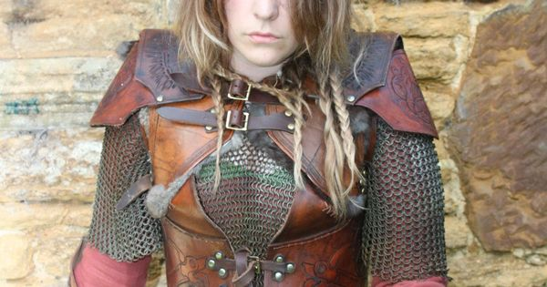 Leather Armour Fallout Cosplay