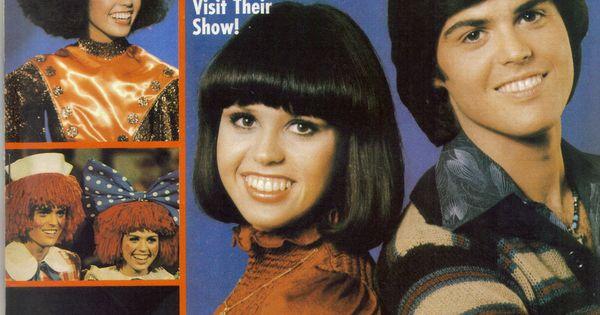 1970s Childhood Memories