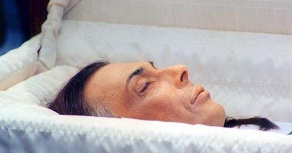 Williams Dead Robin Body