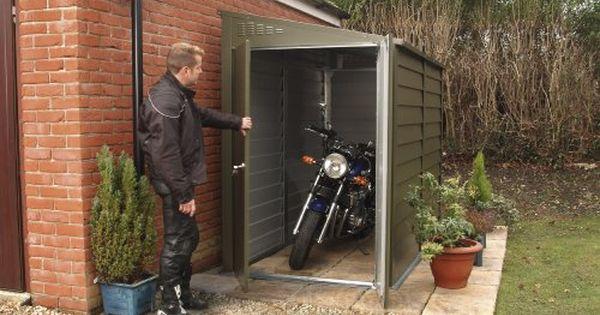 How Build Garden Storage Shed