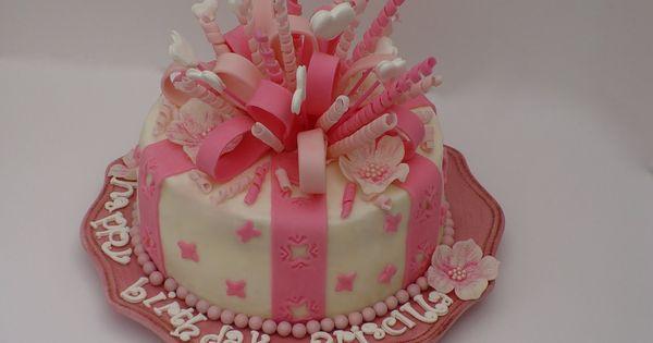 Easy Cake Baking Beginners