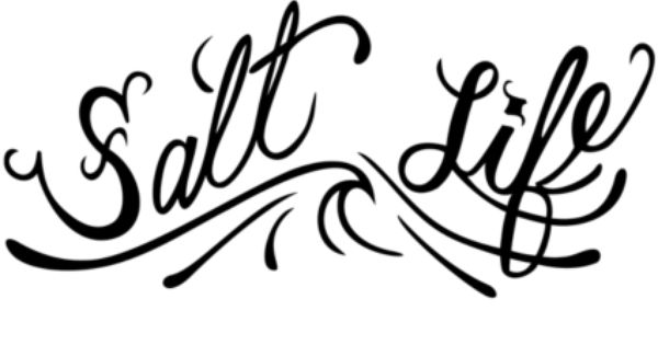 Download Salt Life | Words to Live By!